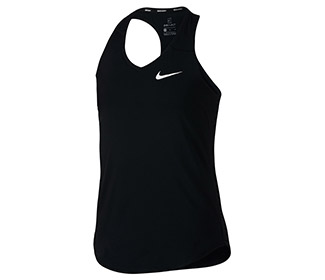 Nike Court Pure Tank (G)