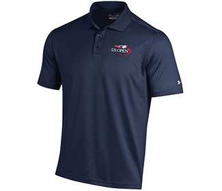 US Open '17 Under Armour Performance Polo (M)