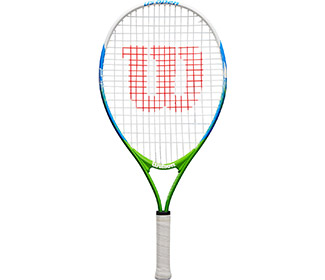 Wilson US Open 23 J/R (Strung) (No Cover)
