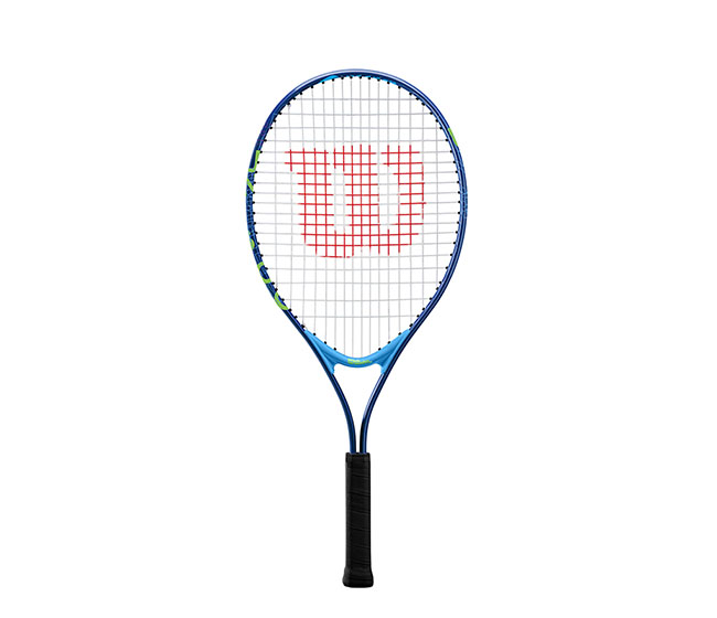 Wilson US Open 25 J/R (Strung) (No Cover)