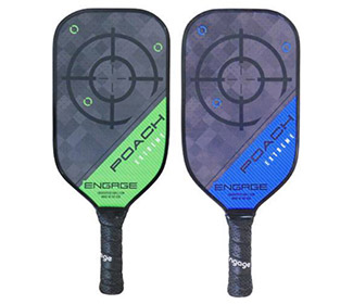 Engage Pickleball Poach Extreme Paddle
